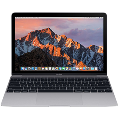 Macbook Retina 12 inch MJY42
