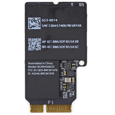 Card Wifi iMac 27 inch 2015