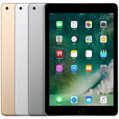 New iPad 2017 128Gb - 2017