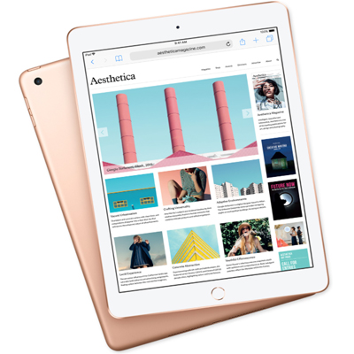 New iPad 2018 128G Wifi