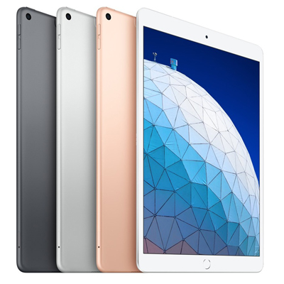 iPad Air 3 - 64GB - 4G - WiFi