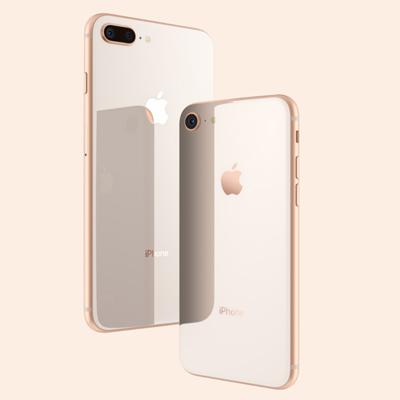 Thông tin iPhone 8 và iPhone 8 Plus