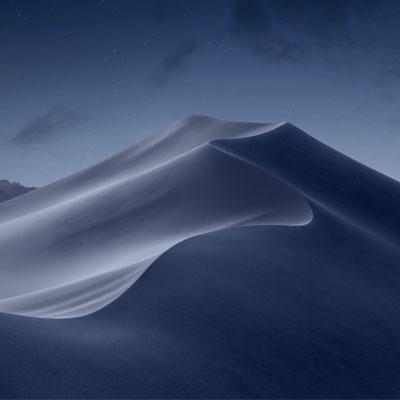 macOS Mojave hệ điều hành mới ra mắt của Apple