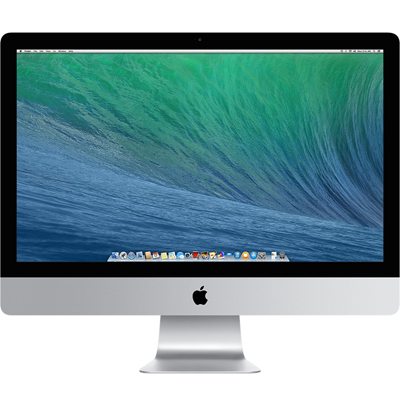 iMac 21.5 inch MC508