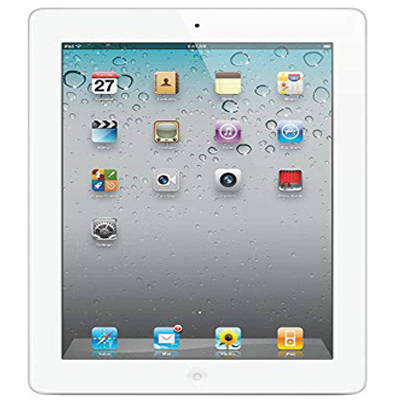 iPad 3 Wifi 3G 16GB Trắng