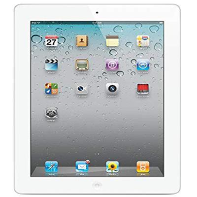 iPad 4 Wifi 3G 16GB Trắng