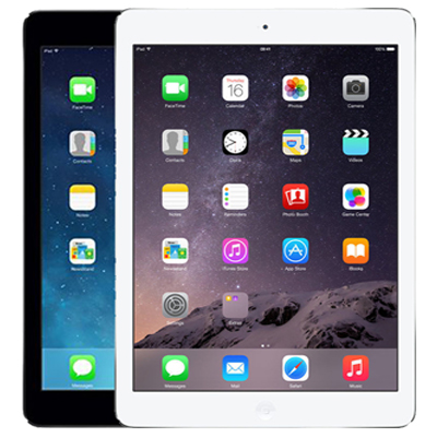 iPad mini 1 Wifi 3G 16GB Trắng