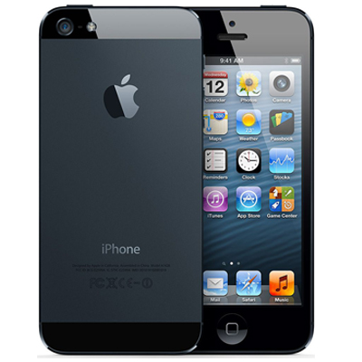 iPhone 5G 16GB Đen