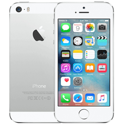 iPhone 5S 16Gb Trắng