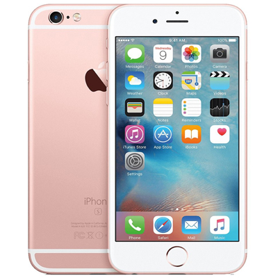 iPhone 6S 16GB Vàng Hồng