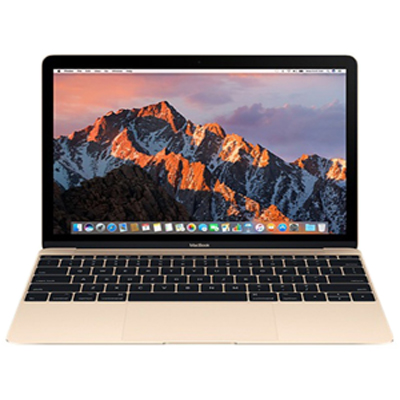 Macbook 12 inch MNYK2 ( 2017 )
