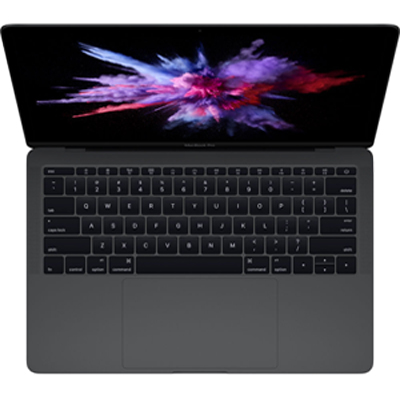 Macbook Pro 13 inch Touch Bar MPXW2