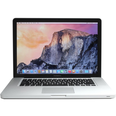 Macbook Pro 15 inch MD318