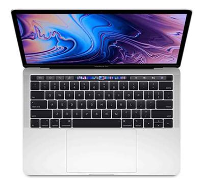 Macbook Pro 16 Sliver 512G