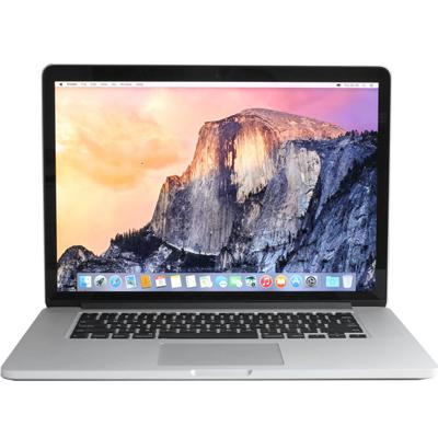 Macbook Pro Retina 15 inch MGXA2 2014