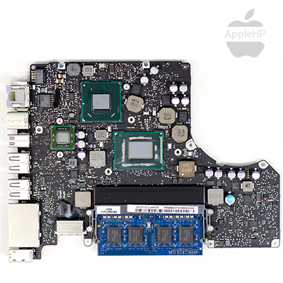 Mainboard Macbook Pro 13 inch mid 2009