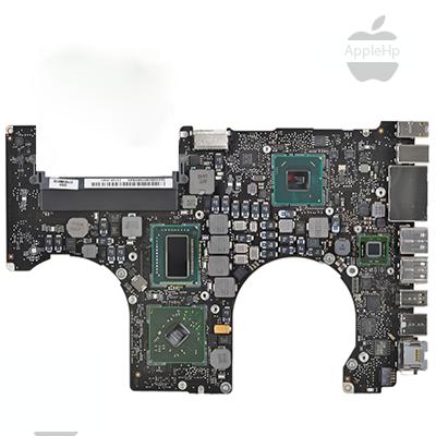 Mainboard Macbook Pro 15 inch MD318 2011
