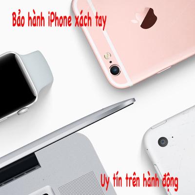 Bảng danh sách các dịch vụ iPhone 6G, 6Plus