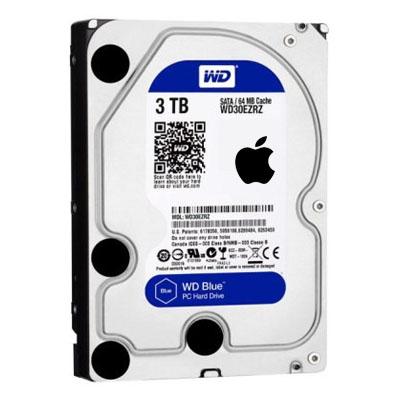 Chương trình thay thế ổ cứng 3TB cho iMac 27-inch