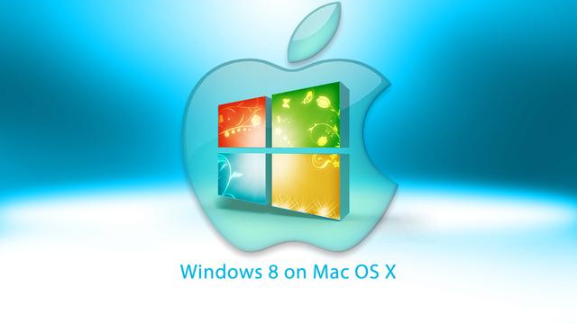 Cài đặt Windows trên Macbook tại Hải Phòng