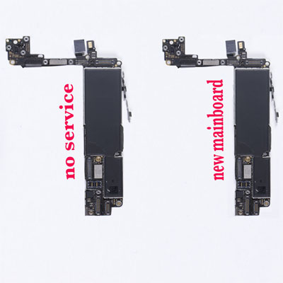 Chương trình đổi mới Logic Board iPhone 7G