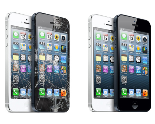 Ép kính cảm ứng iPhone uy tín tại Hải Phòng