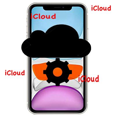 Phá iCloud iPhone 6 Plus