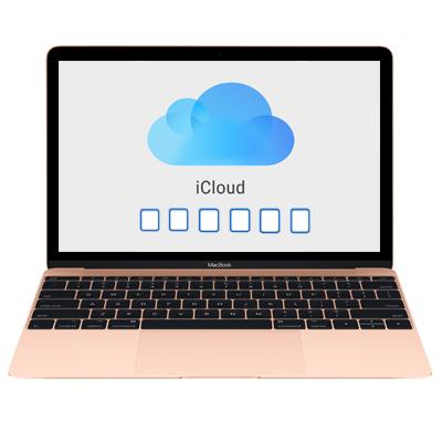 Phá mật khẩu iCloud Macbook số 1 tại Hải Phòng