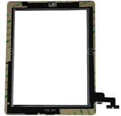Sửa iPad liệt cảm ứng
