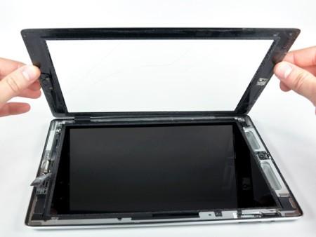 Thay cảm ứng iPad chính hãng tại Hải Phòng