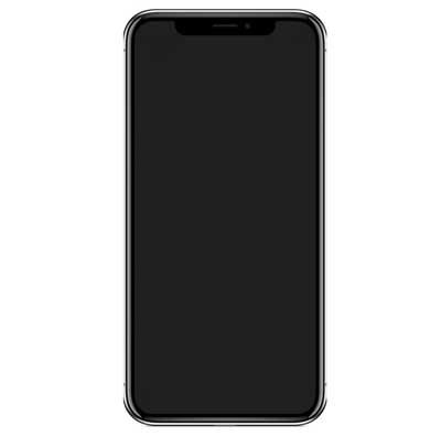Thay cảm ứng iPhone X