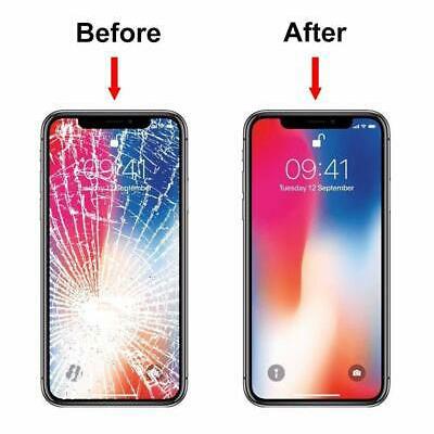 Ép kính iPhone X chính hãng