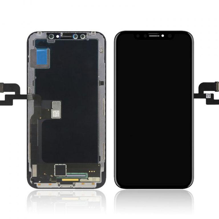Thay màn hình iPhone XS, XS Max, Xr