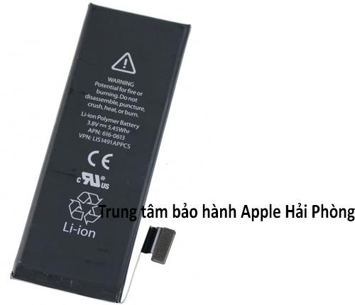 Pin iPhone 5 chính hãng