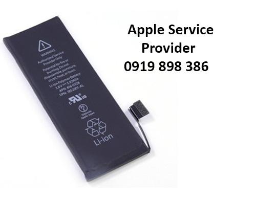 Pin iPhone 5S chính hãng