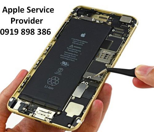 Pin iPhone 6 chính hãng