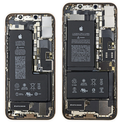 Thay Pin iPhone XS Max