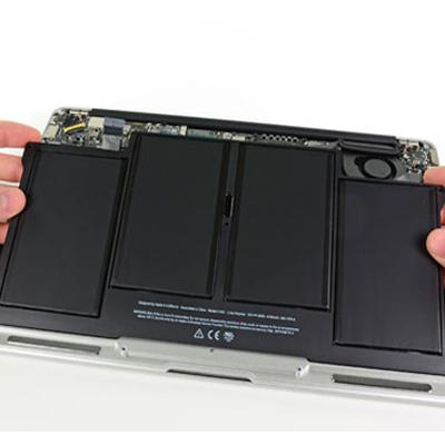 Thay Pin Macbook Air