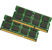 Ram 2GB Bus 1333 cho Macbook